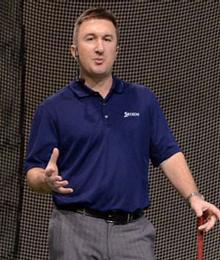 Mike Carbray, PGA