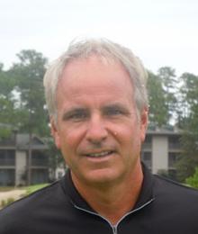 Steve Dresser, PGA