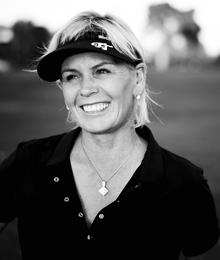 Tina Tombs, LPGA