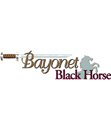 Bayonet Black Horse GC