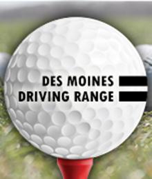Des Moines Driving Range
