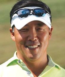 James Hong, PGA