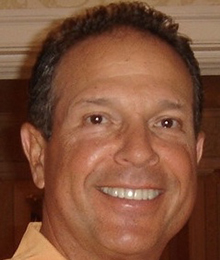 Ed Ibarguen, PGA