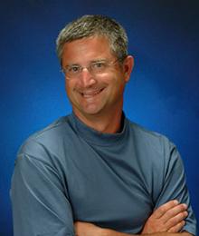 Richard Kline, PGA
