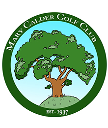 Mary Calder Golf Course