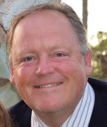 William Reilly, PGA