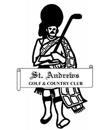 St. Andrews Golf Practice Center