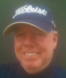 Chuck Will, PGA